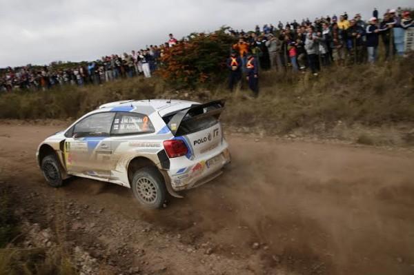 WRC-2014-ARGENTINE-La-POLO-de-LATVALA