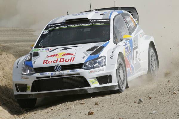 WRC-2014-ARGENTINE-VW-POLO-de-MIKKELSEN