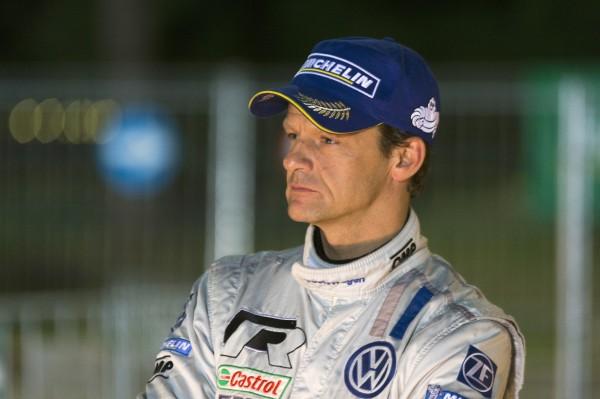 WRC 2014 - Ola Fløene