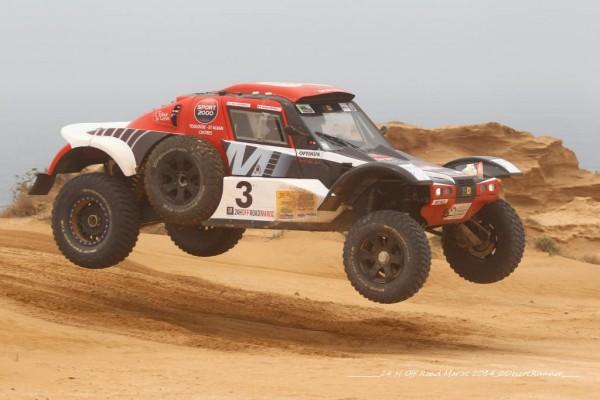 maroc 3 Jump 3