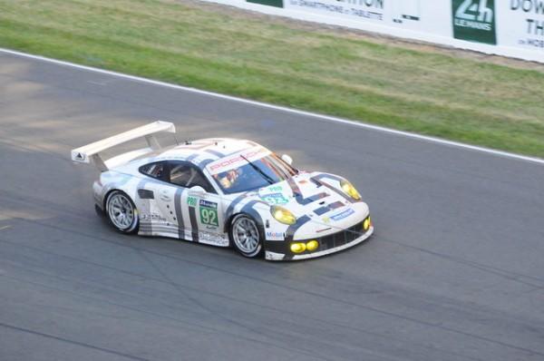 24-H-du-MANS-2014-La-Porsche-N92-reste-en-embuscade-en-GTE-Pro-Photo-Patrick-Martinoli