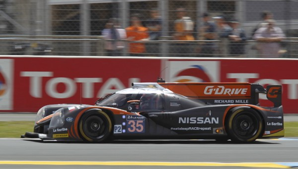 24-HEURES-DU-MANS-2014-Journee-Test-La-LIGIER-NISSAN-Team-G-DRIVE-photo-Thierry-COULIBALY