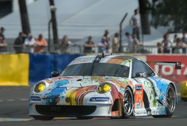 24-HEURES-DU-MANS-2014-PORSCHE-Team-PROSPEED-75-Photo-Thierry-COULIBALY.
