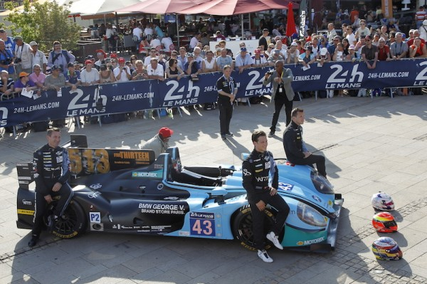 24-HEURES-DU-MANS-2014-Pesage-La-MORGAN-JUDD-du-Team-NEWBLOOD-by-MORAND-Photo-Thierry-COULIBALY