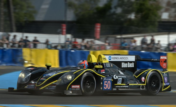 24-HEURES-DU-MANS-2014-Team-LARBRE-MORGAN-Photo-Thierry-COULIBALY
