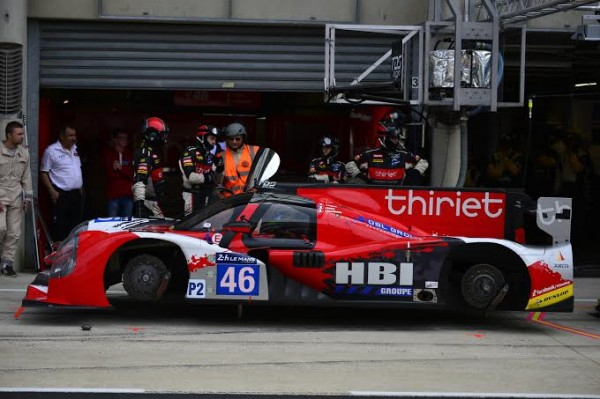 24-HEURES-DU-MANS-2014-Test-1er-juin-La-LIGIER-du-Team-THIRIET-Photo-Max-MALKA