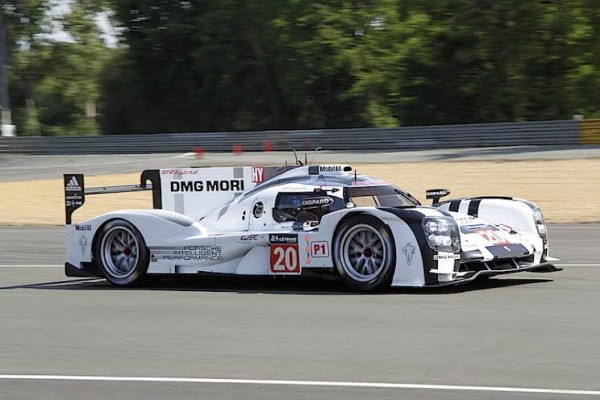 24-HEURES-DU-MANS-2014-Test-1er-juin-La-PORSCHE-Num-20-Photo-Thierry-COULIBALY