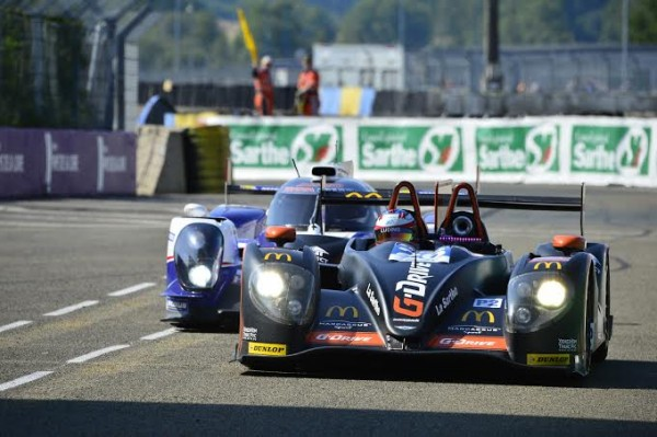 24-HEURES-DU-MANS-2014-Test-PRELIMINAIRE-La-MORGAN-OAK-Photo-Max-MALKA