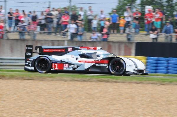 24-HEURES-DU-MANS-2014-Test-Preliminaire-Audi-1-est-celle-qui-conserve-la-meilleure-marge-de-progression-Photo-Patrick-Martinoli