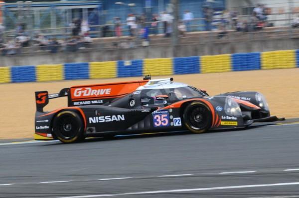 24-HEURES-DU-MANS-2014-Test-Preliminaire-Bien-née-la-Ligier-JS2-mais-il-lui-manque-encore-un-peu-de-perfo-dans-le-dernier-secteur-Photo-Patrick-Martinoli.