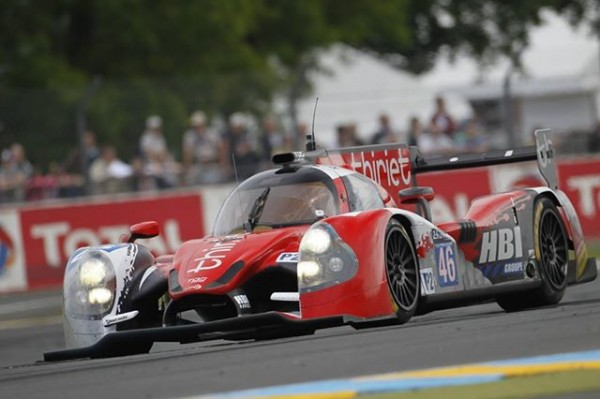 24-HEURES-DU-MANS-2014-Test-Preliminaire-La-LIGIER-du-Team-THIRIET-by-TDS -Photo  Thierry COULIBALY