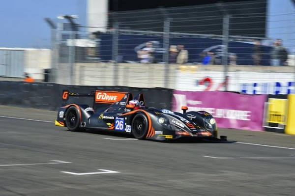 24-HEURES-DU-MANS-2014-Test-Preliminaire-MORGAN-NISSAN-Team-OAK-Racing-Photo-Max-MALKA