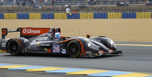 24-HEURES-DU-MANS-2014-Test-Preliminaire-MORGAN-OAK-Photo-Thierry-COULIBALY