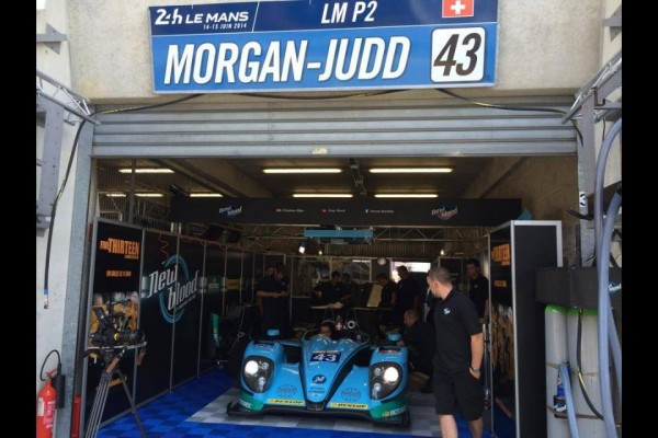 24-HEURES-DU-MANS-2014-la-MORGAN-NEWBLOOD-by-MORAND-Racing