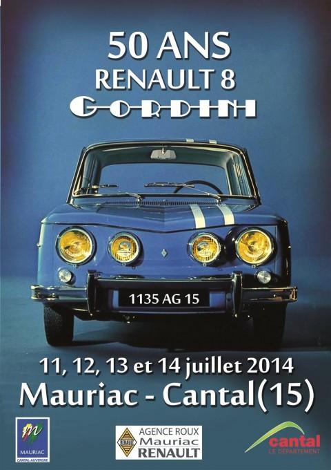 50-ANS-DE-LA-R8-GORDINI-A-MAURIAC-le-14-Juillet-2014.