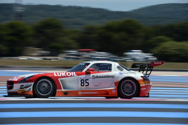 BLANCPAIN-2014-Paul-Ricard-MERCEDES-N°-85-Photo-Antoine-Camblor