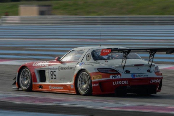 BLANCPAIN-2014-Paul-Ricard-MERCEDES-N°85-Team-HTP-Photo-Antoine-Camblor