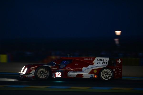 24 Heures du Mans 2014 - La REBELLION R-One