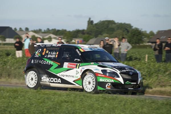 ERC-2014-RALLYE-YPRES-1er-FREDDY-LOIX-SKIDA-FABUA-S2000.