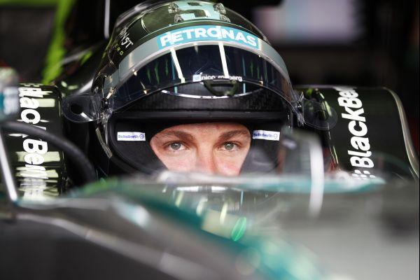 F1-2014-AUTRICHE-NICO-ROSBERG-cockpit-MERCEDES