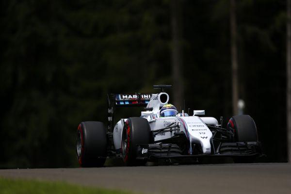 F1-2014-AUTRICHE-WILIAMS-MERCEDES-de-Felipe-MASSA