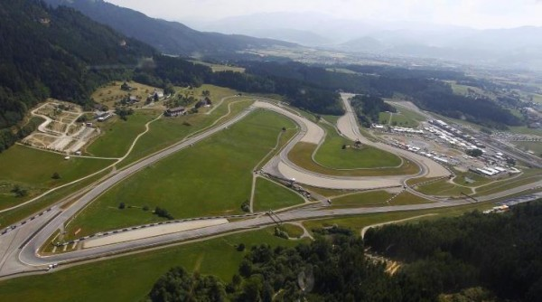 F1-RED-BULL-RING-VUE-D-ENSEMBLE-DU-TRACÉ-DE-SPIELBERG