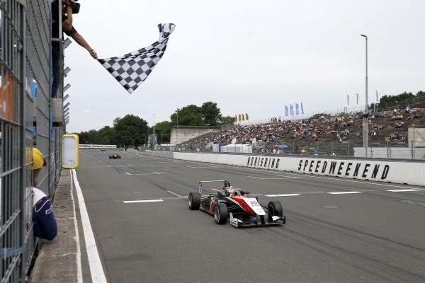 FIA Formula 3 European Championship, round 6, race 1, Norisring (GER)