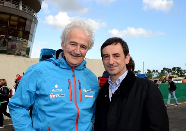 2014-LE-MANS-Hugues-de-CHAUNAC-et-Pierre-FILLON