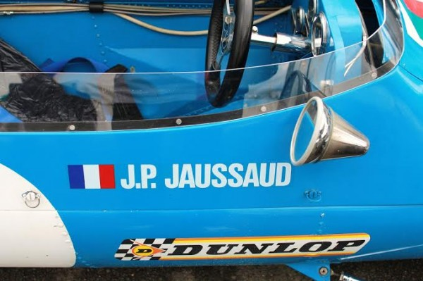 KARTING-JP-JAUSSAUD-7-JUIN-2014-La-F2-MATRA-Photo-Emmanuel-LEROUX