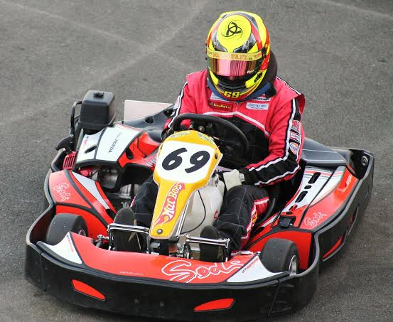 KARTING-JP-JAUSSAUD-MER-7-JUIN-2014-Le-kart-69-de-Laurent-LEGALL-photo-Emmanuel-LEROUX