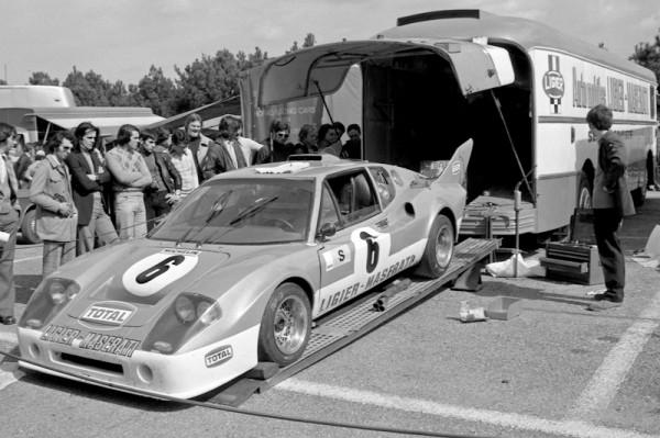 LE-MANS-CLASSIC-2012-4-H-Mans-1974-Ligier-Maserati-JS2-Guy-Chasseuil-Photo-Michel-Picard