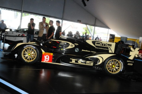 Le-Mans-2014-Présentation-Lotus-Photo Patrick-Martinoli_