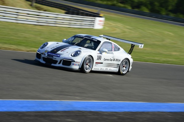 PORSCHE-CARRERA-CUP-2014-24-H-LE-MANS-Chris-HARRIS.