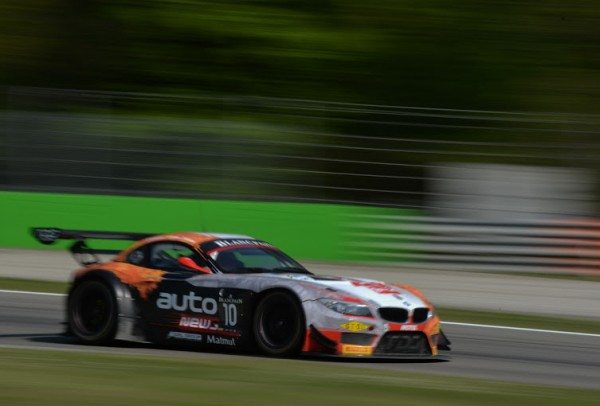 TROPHEE-BLANCPAIN-2014-MONZA-BMW-N°10-Photo-Antoine-CAMBLOR.j