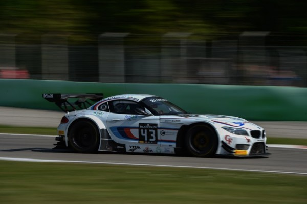 TROPHEE-BLANCPAIN-2014-MONZA-BMW-N°43-Photo-Antoine-CAMBLOR