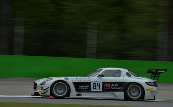 TROPHEE-BLANCPAIN-2014-MONZA-MERCEDES-SLS-Team-HTP-Photo-Antoine-CAMBLOR