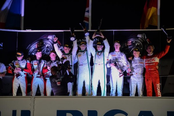 TROPHEE-BLANCPAIN-2014-PAUL-RICARD-Le-podium-Photo-Antoine-CAMBLOR