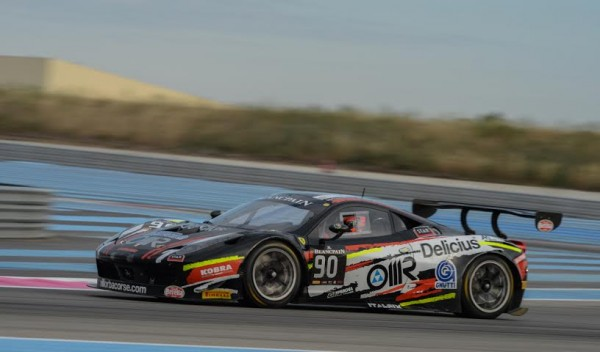 TROPHEE-BLANCPAIN-2014-Paul-Ricard-FERRARI-N°90-Photo-Antoine-Camblor.