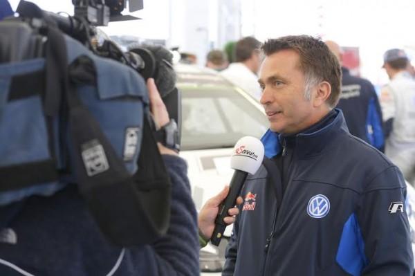 WRC-2014-POLOGNE-Jost-Capito-Directeur-Volkswagen-Motorsport