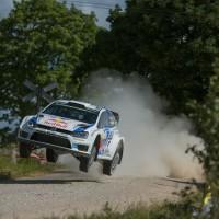 WRC-2014-POLOGNE-La-POLO-de-Seb-OGIER