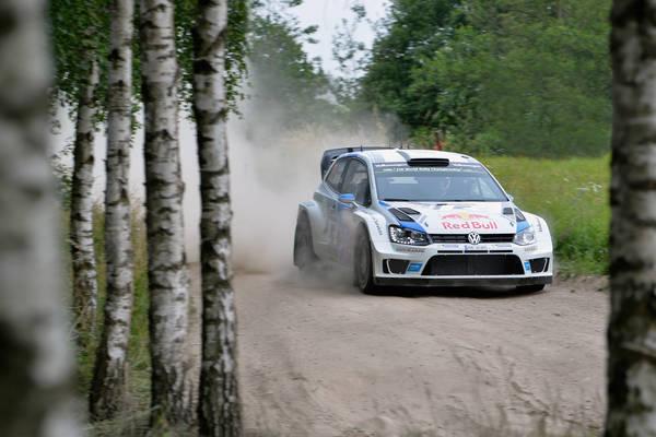 WRC-2014-POLOGNE-MIKKELSEN