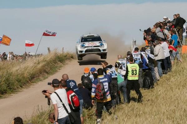 WRC-2014-POLOGNE-VW-POLO-OGIER