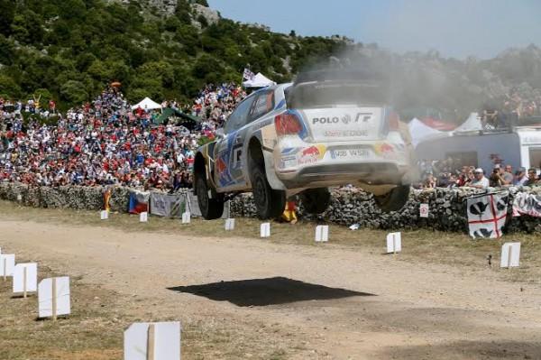 WRC-2014-SARDAIGNE-Seb-OGIER-VW-POLO