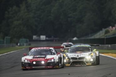 24-HEURES-DE-SPA-2014-AUDI-N°1-WRT-et-BMW-Z4-Marc-VDS-en-lutte-pour-la-victoire