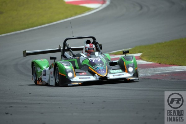 ASIAN-LE-MANS-SERIES-2014-INJE-COREE-Team-CRAFT-BAMBOO