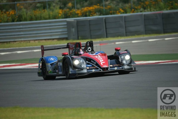 ASIAN-LE-MANS-SERIES-2014-MORGAN-OAK-1ére-des-3-Heures-a-INJE