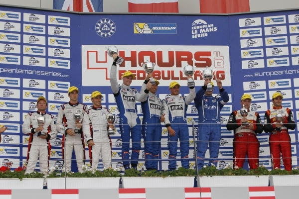 ELMS-2014-RED-BULL-RING-Les-pilotes-ALPINE-SIGNATECH-sur-la-plus-haute-marche-du-podium.