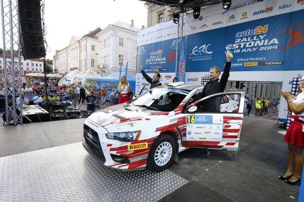 ERC-2014-Rally-Estonia-Alexey-Lukyanuk