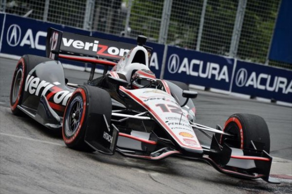 INDYCAR-2014-TORONTO-POLE-WILL-POWER