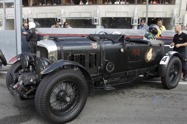 LE-MANS-CLASSIC-2014-BENTLEY-BLOWER-de-1930-photo-Thierry-COULIBALY